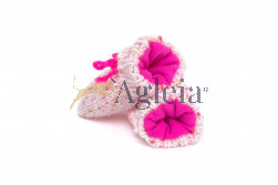 NEWBORN GLOVE multicolor