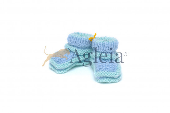 NEWBORN SLIPPERS