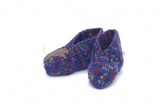 SLIPPERS MAN multicolor
