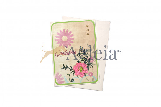CARD Flowers